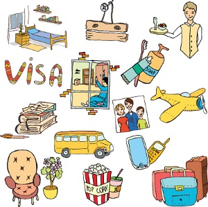 Hi clipart partner student. Generation study abroad what
