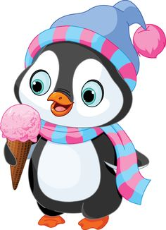 Hi clipart penguin dancing. Very cute clip art