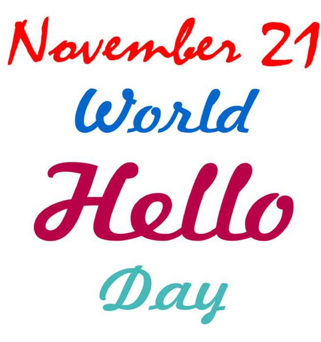 Hi clipart world hello day. Latest wish pictures