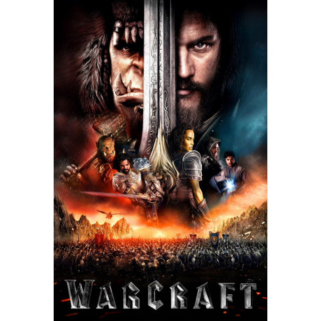 Hi definition video game png. Warcraft k itunes redeem