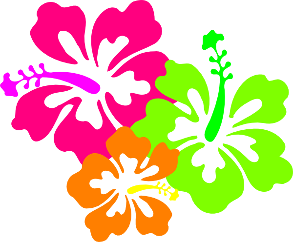 Flower lei png. Hibiscus candyleiscious clip art
