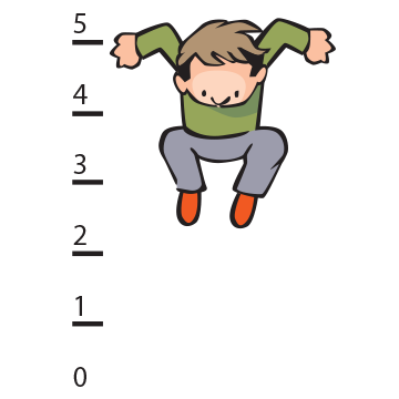 High clipart. Leap at getdrawings com