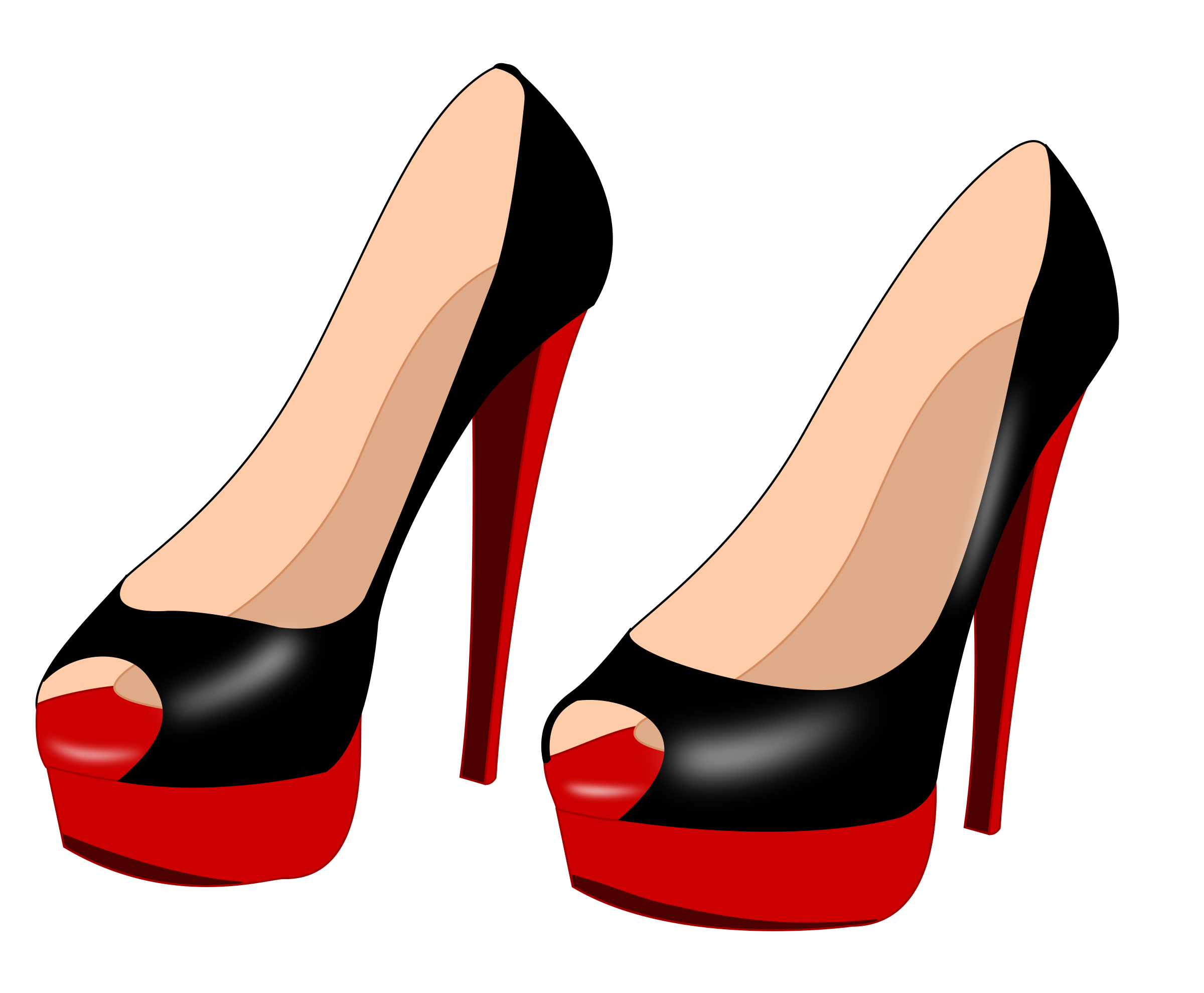 High clipart high heel shoe. Heels icons png free