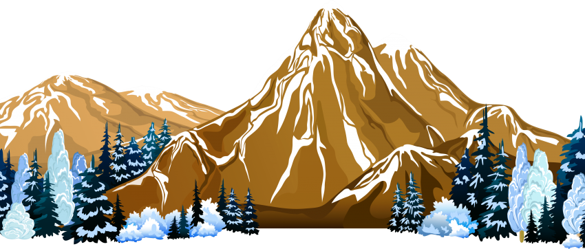 High clipart mountain landform. Png free images toppng