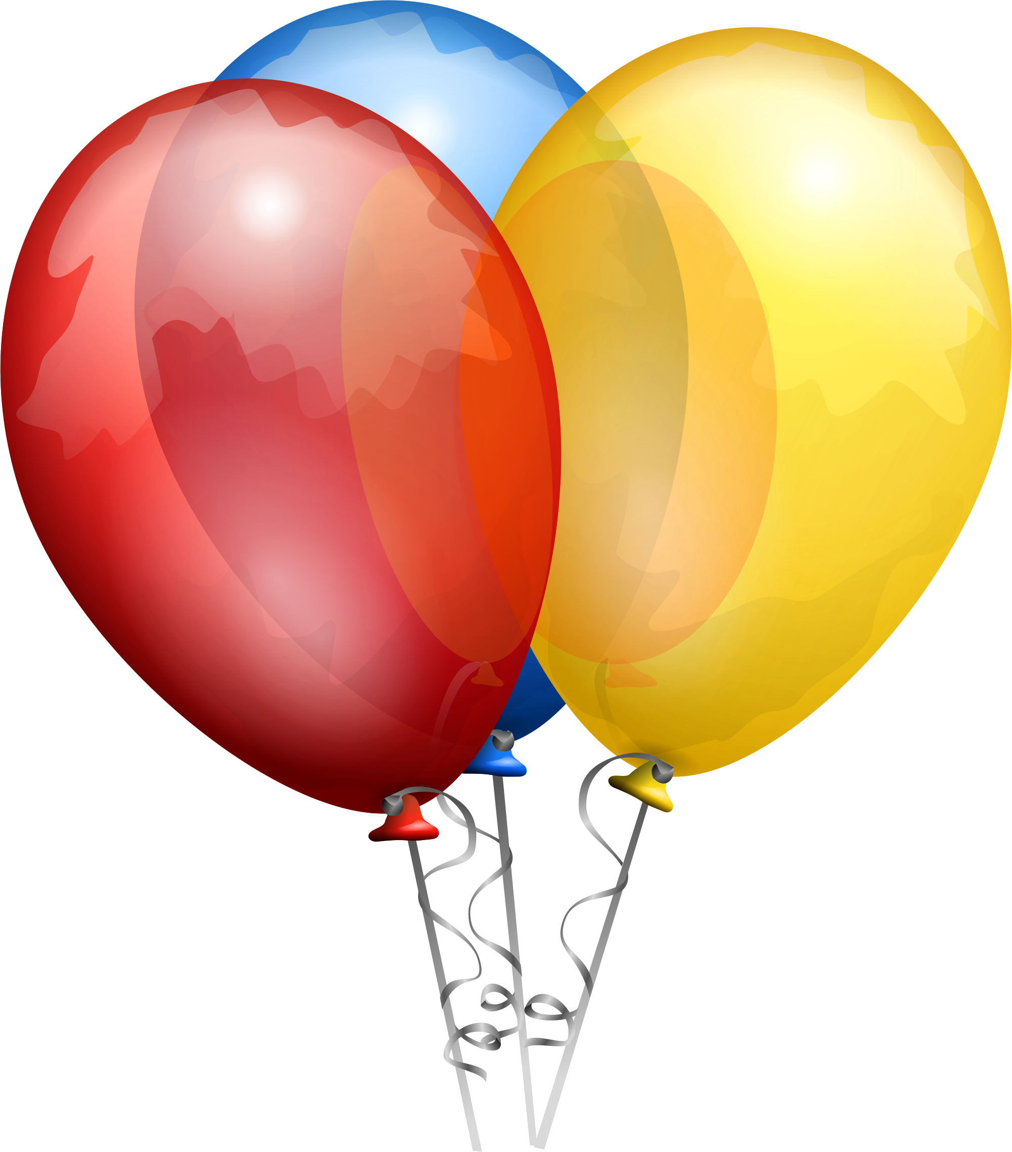 High definition balloons png. Collection of resolution
