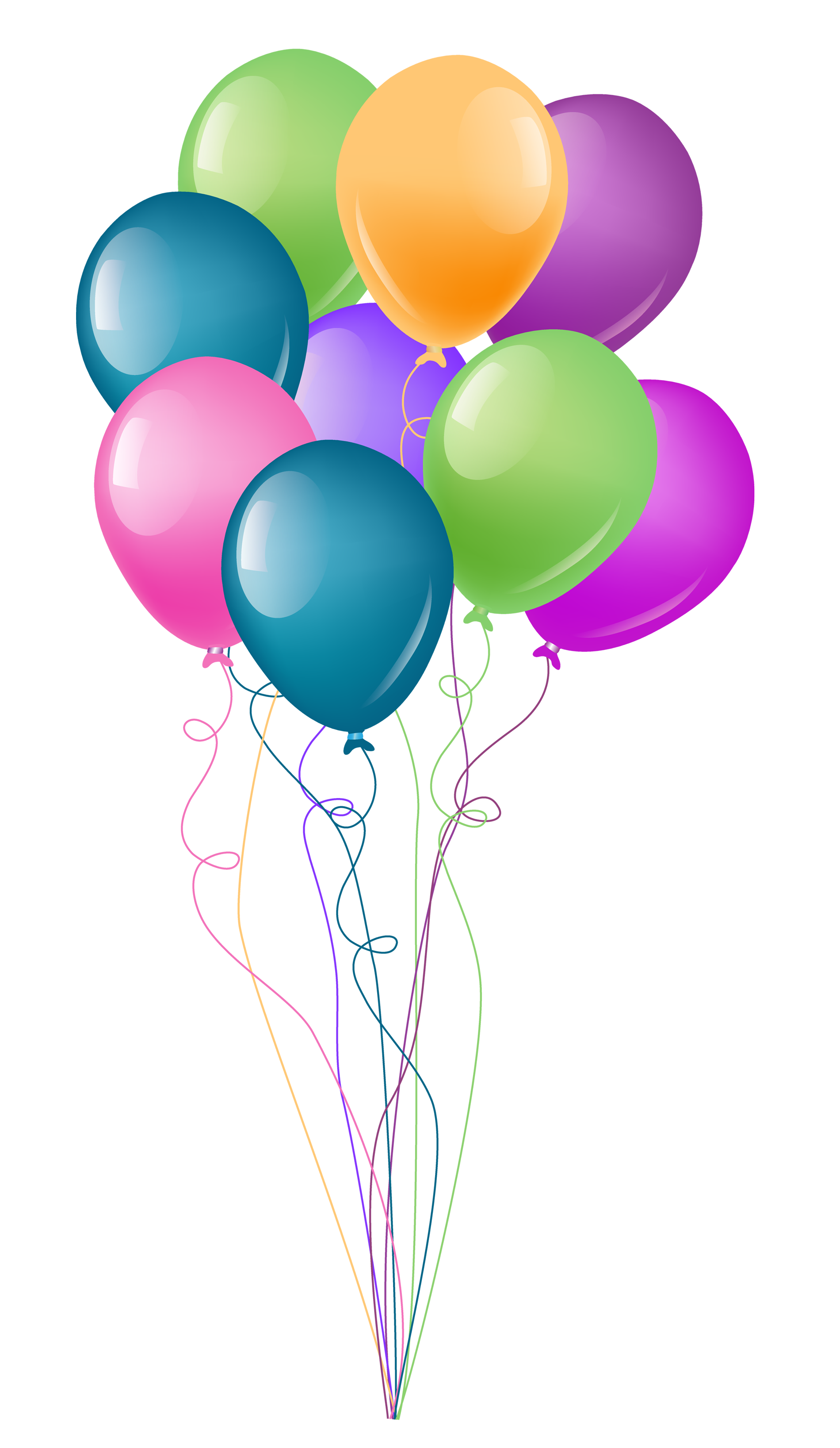 High definition balloons png. Hd images newwallpapers org