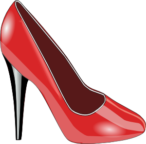 High heel clipart kid. Colombian culture colombia adoption