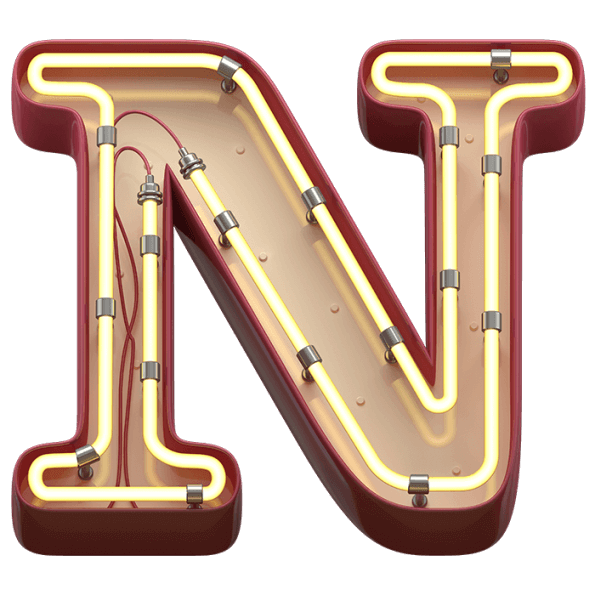 Font buy a handcrafted. High resolution neon lights alphabet png picture transparent download