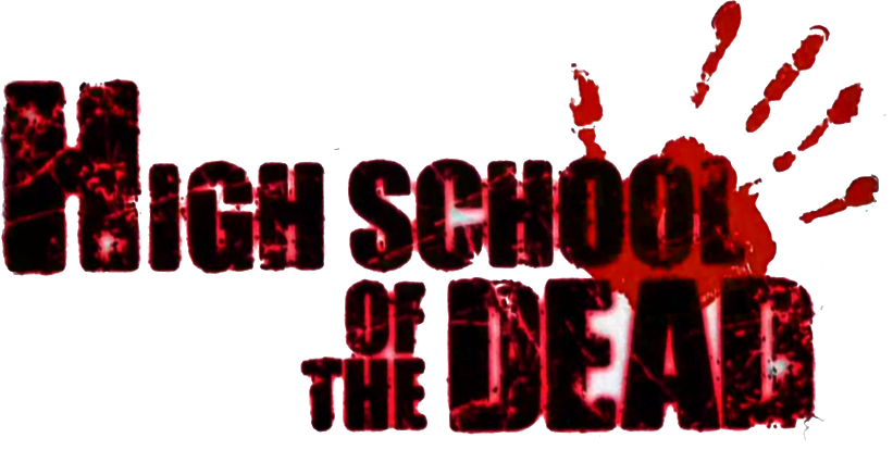 high school of the dead png