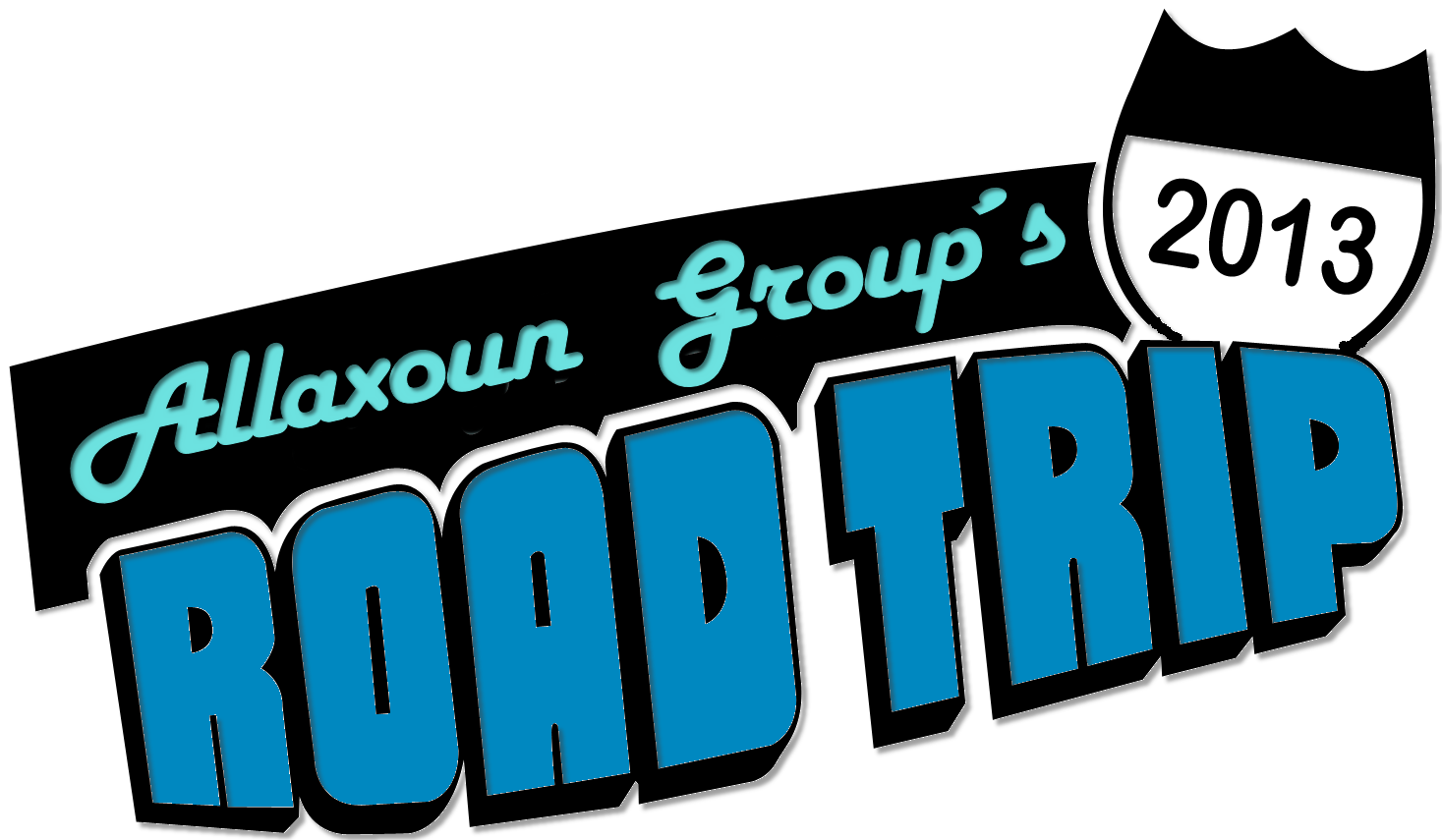 Banner clipart travel. Free road trip download