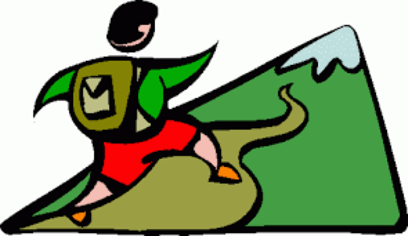 Climber clipart mountaineering. Mountain at getdrawings com