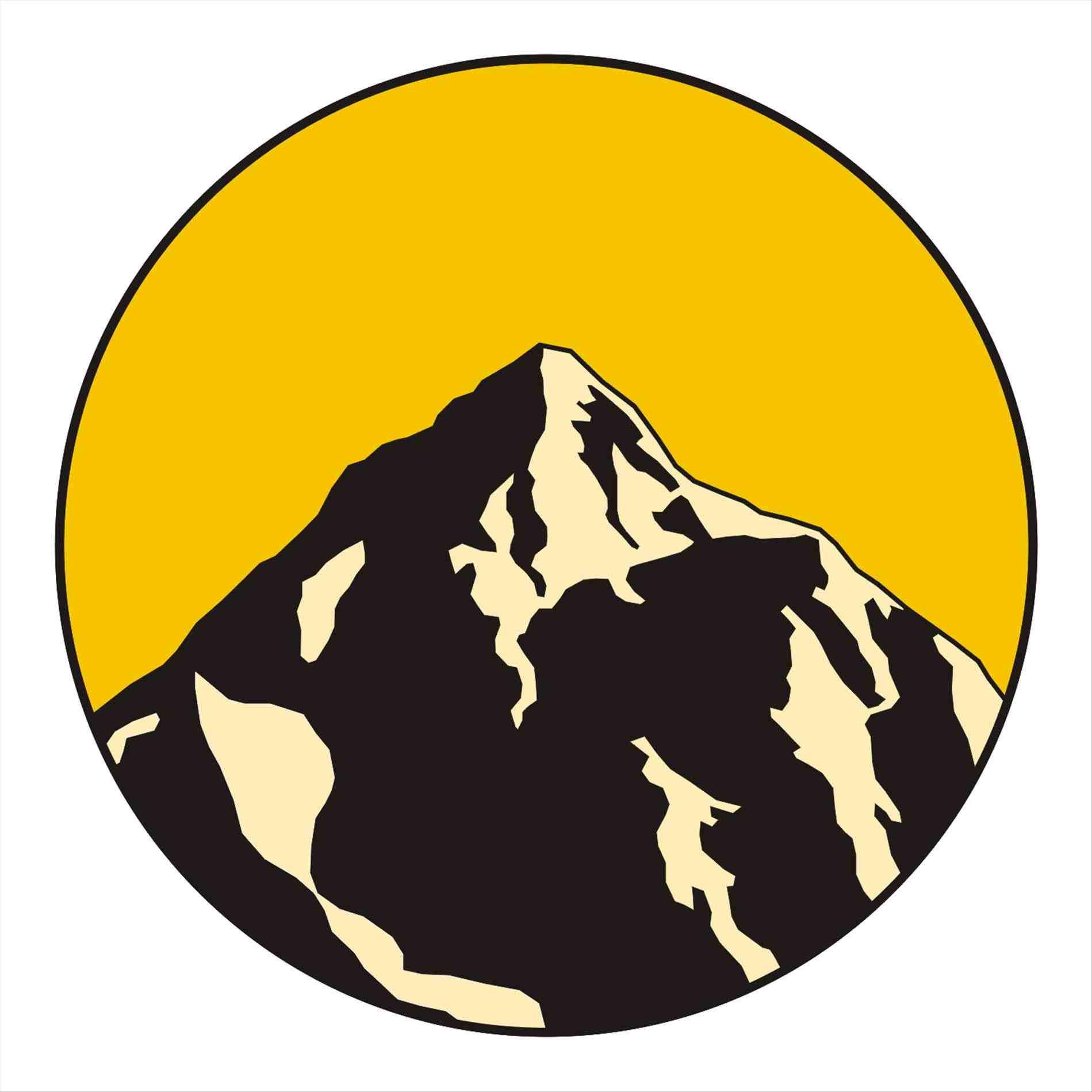 Hiking clipart rock mountain. Mountains by lordoftheloch rpg