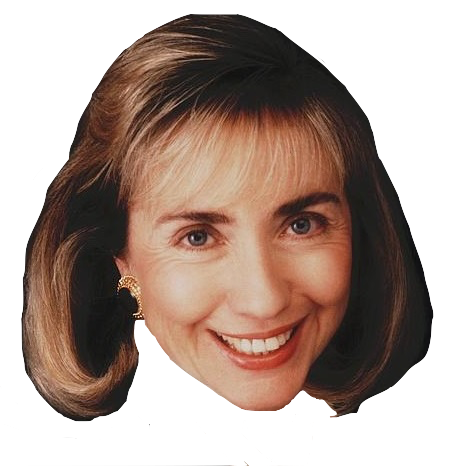 Hillary clinton hair png. File in wikimedia commons