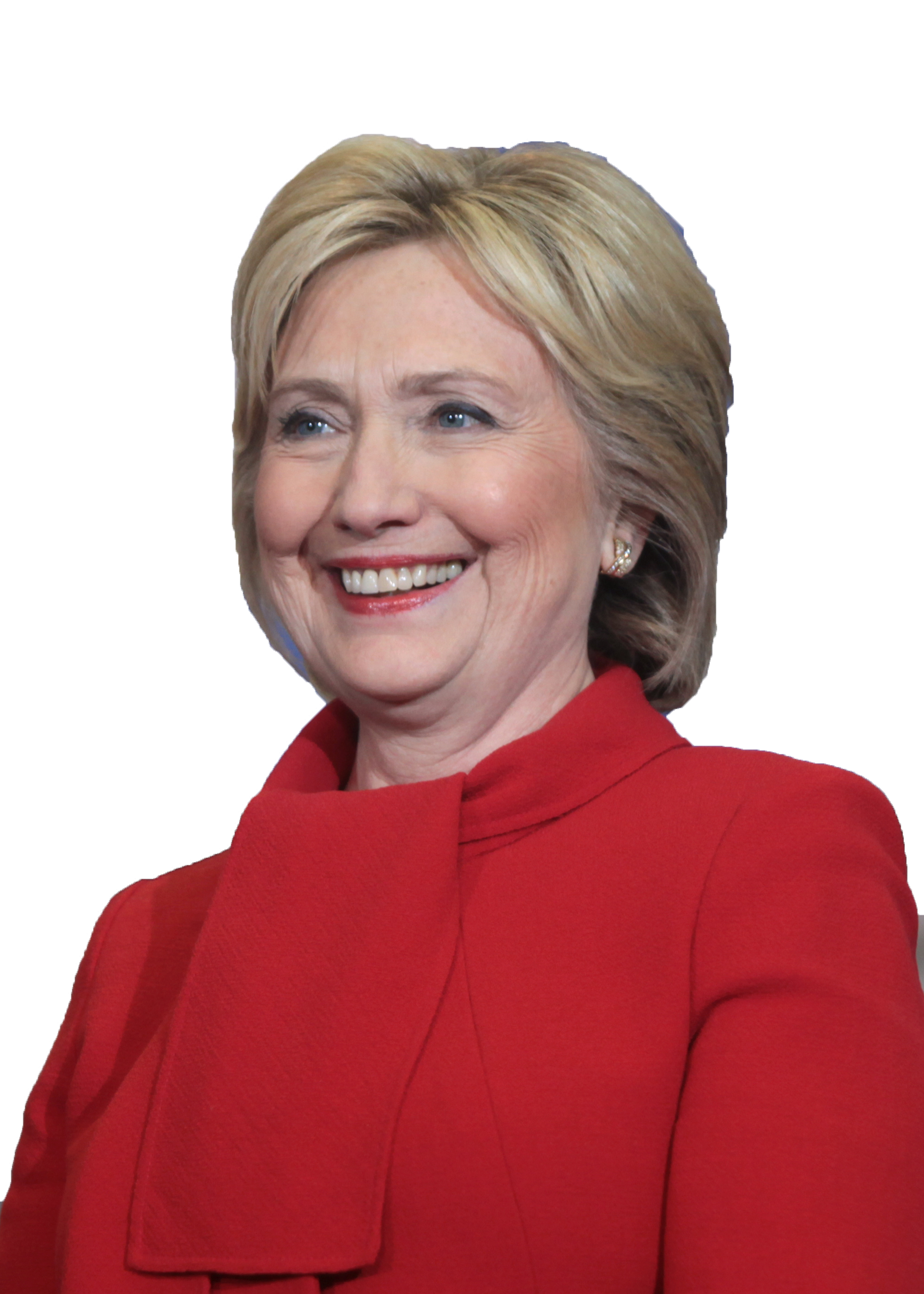 Hillary clinton hair png. File transparent wikimedia commons