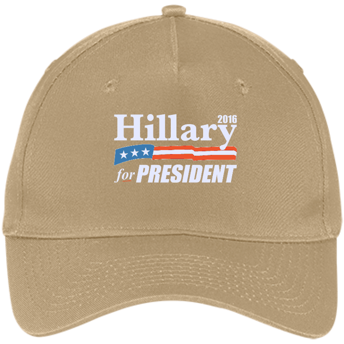 Hillary transparent hat. For president caps and