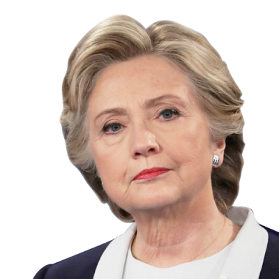 Hillary transparent icon. Download clinton free png