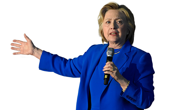 Hillary transparent invisible. Clinton png images free