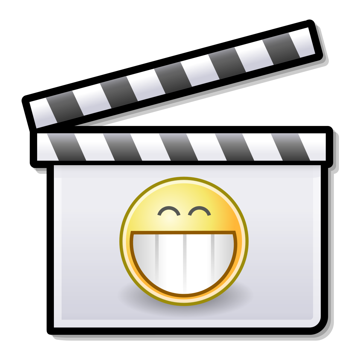 Movies vector snapper. List of comedy films