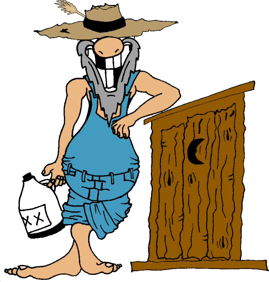 Hillbilly clipart jug. Clip arts for free