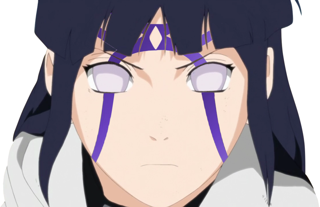 Hinata transparent boruto next generation. Be cool if learned