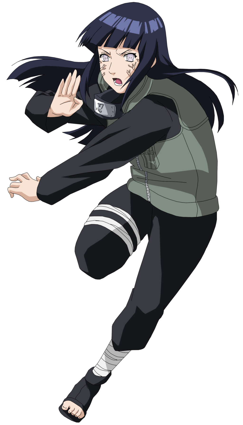 Hinata transparent chunin. Apostoll pinsterest pictures to