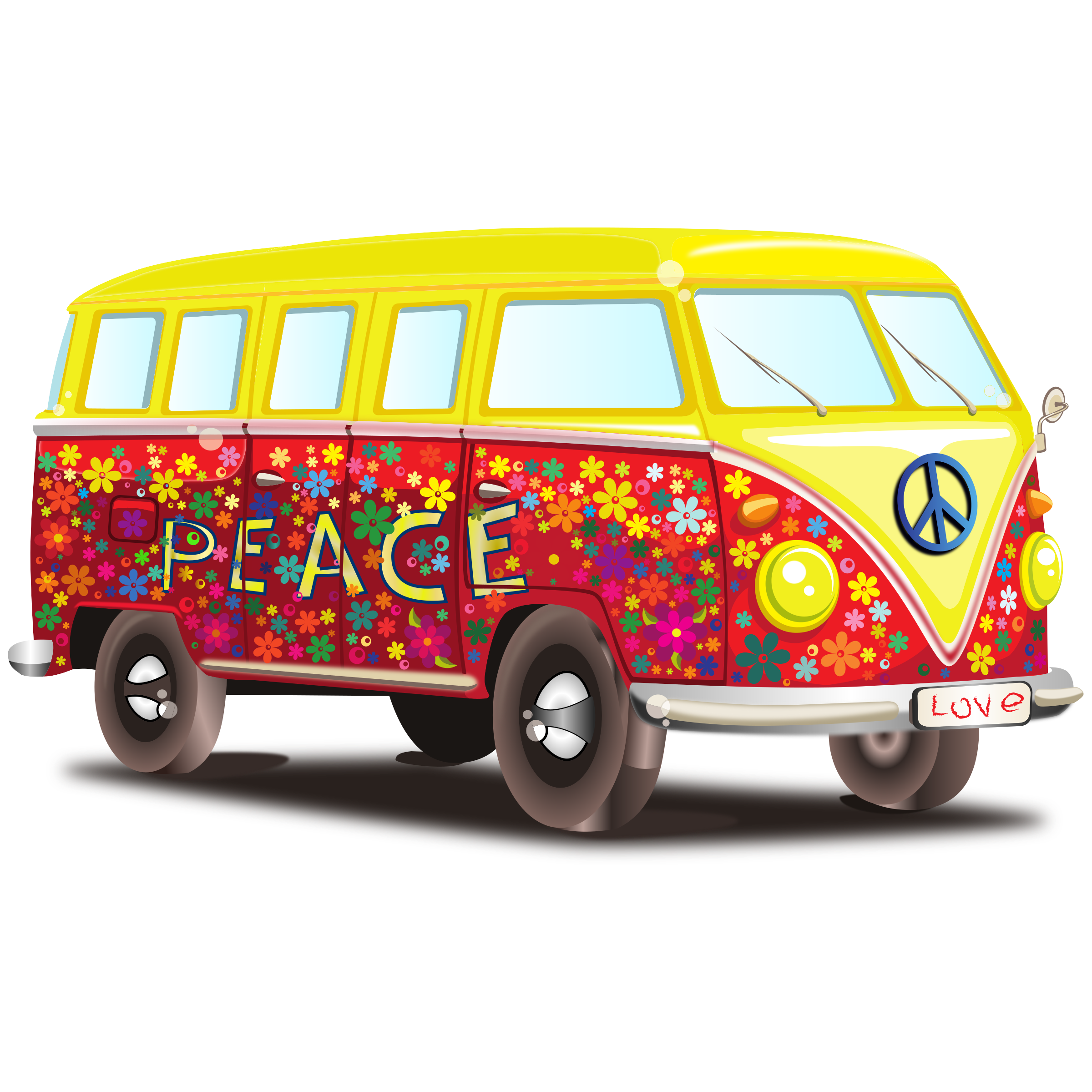 Hippie hawk png. Peace and love pinterest
