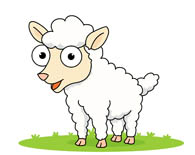 Lamb clipart. Search results for big