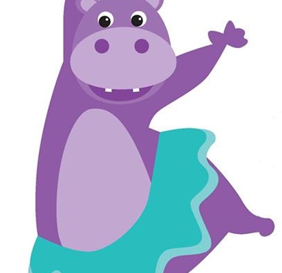 Hippo clipart happy hippo. At arnot mall add