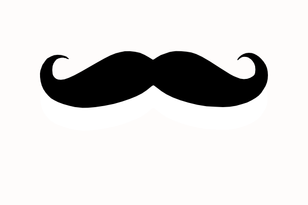 Hipster transparent clear. Beard png freeuse