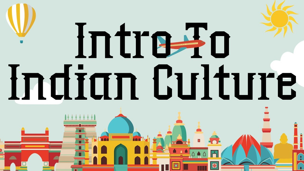 Knowledge clipart school culture. Introduction to indian cultural