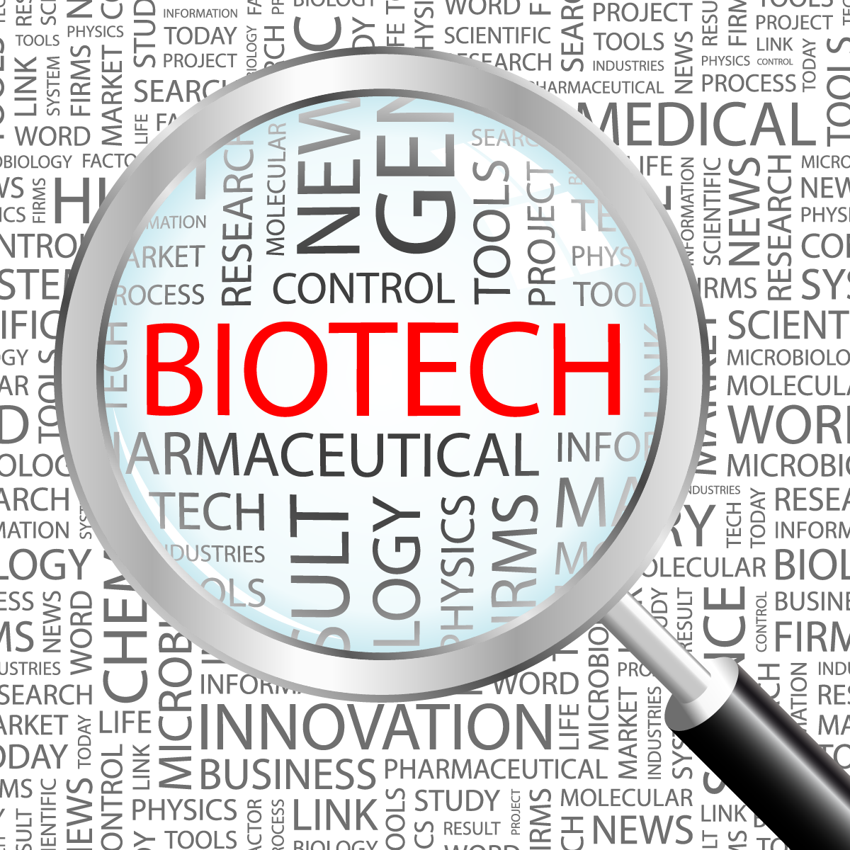 History vector background. Our biotechlogic inc biotechgraphic
