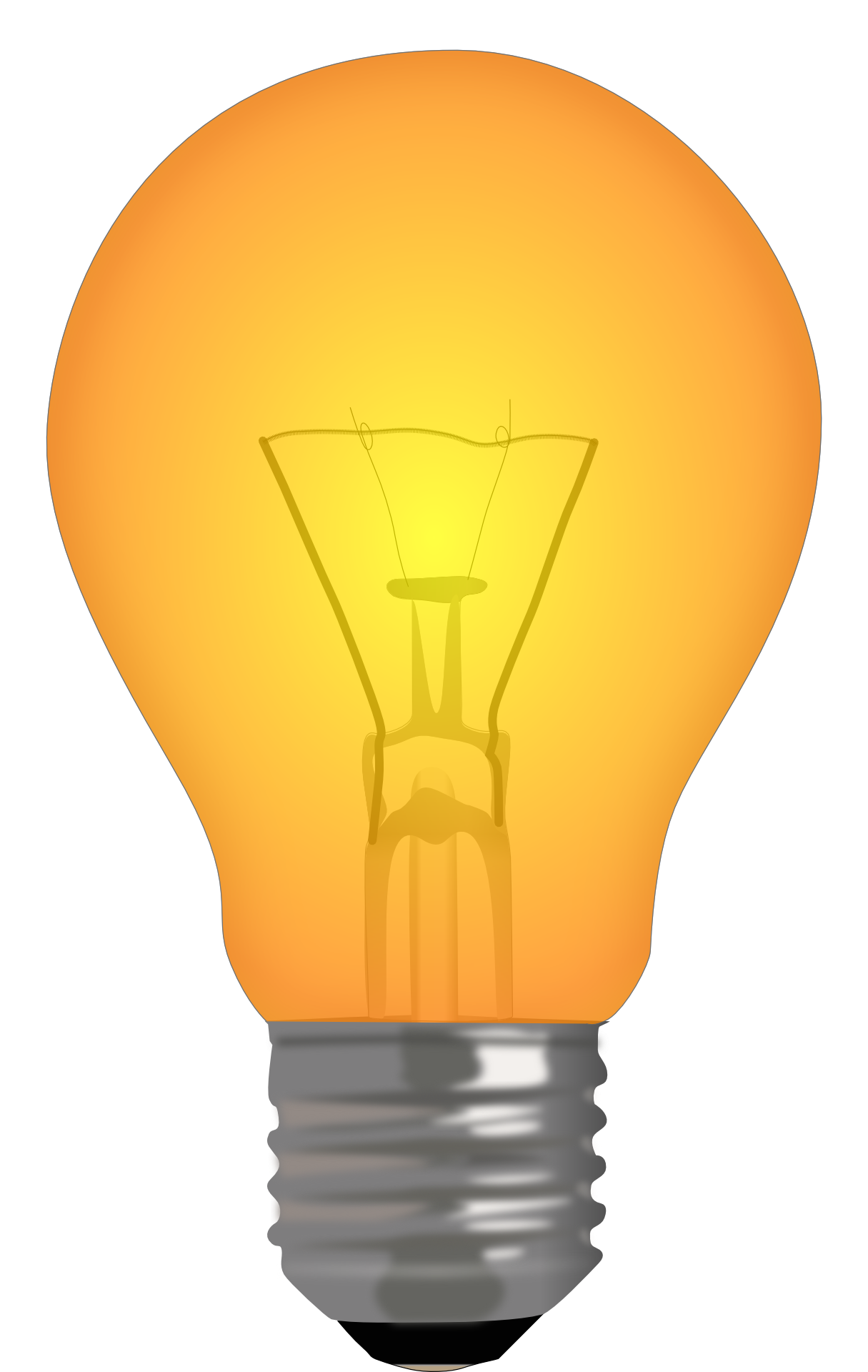 History vector lamp. File light png wikimedia