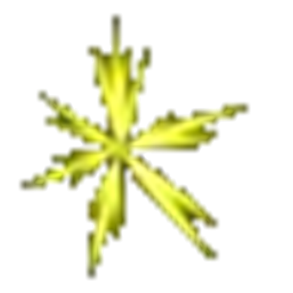 Roblox. Hit effect png picture transparent