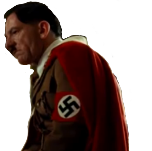 Hitler arm png. Image classic inglorious angry