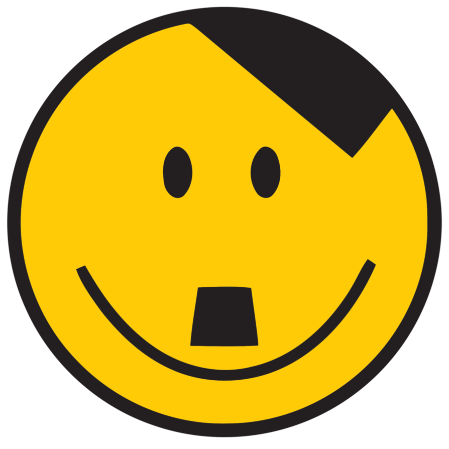 Hitler emoji png. Adolf smiley by nationalsozialismus