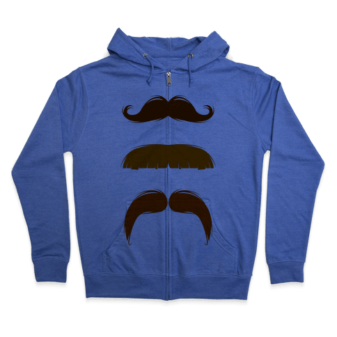 Hitler stache png. Mustache hooded sweatshirts lookhuman
