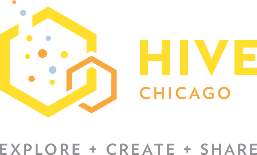 Hive badge png. Community stem digital ecosystem