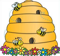 Beehive clipart bee hive. At getdrawings com free