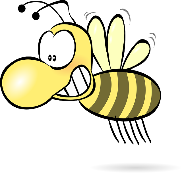 Hive clipart hornet. Free photo insect bees
