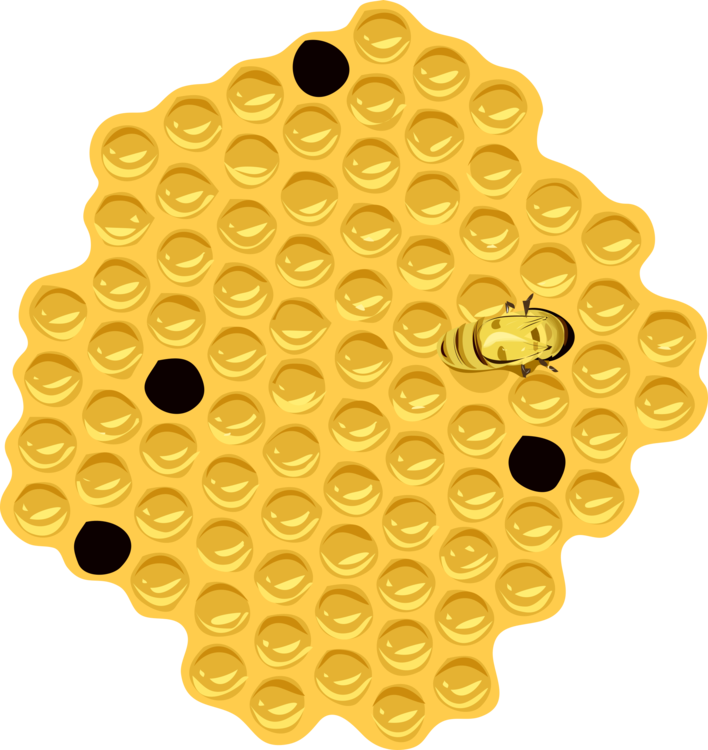 Nest clipart honey. Beehive bee hornet free