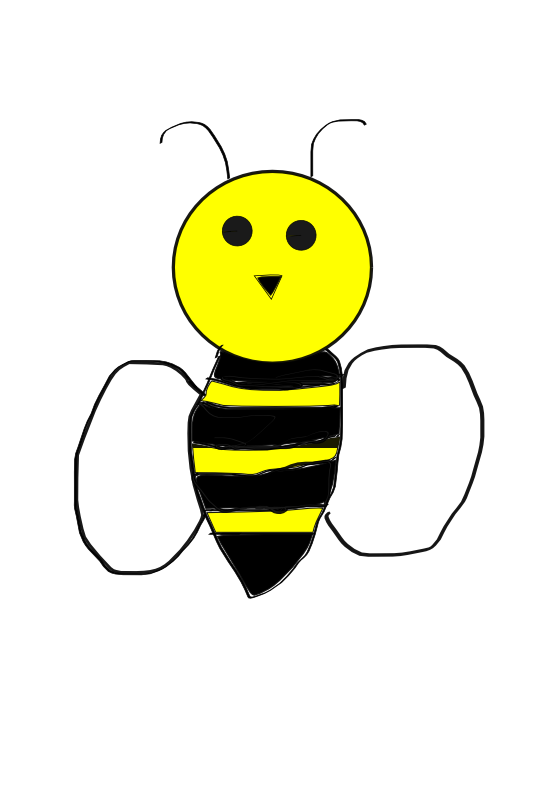 Hive clipart svg. Free bumble bee file