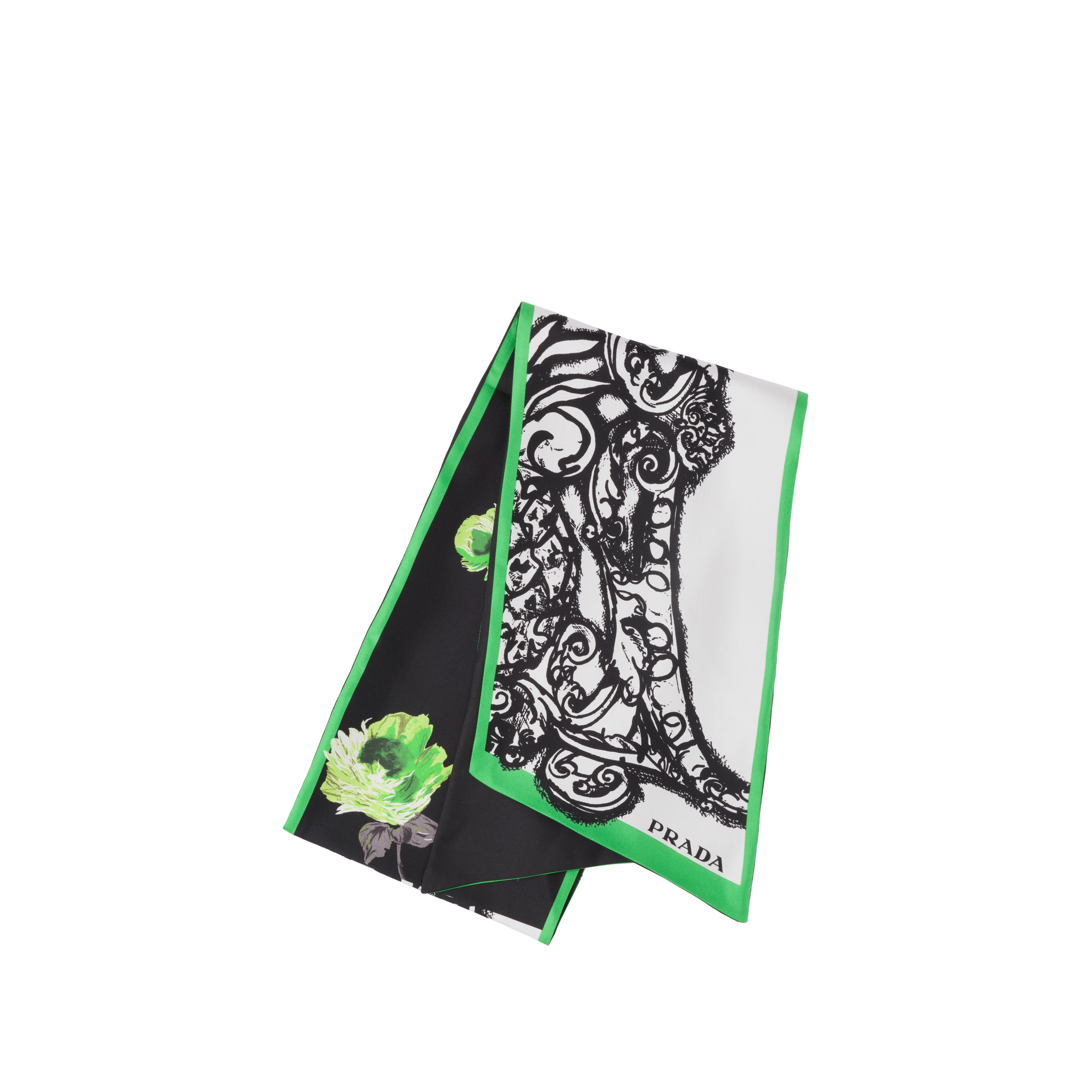 Riddler drawing transparent. Double match baroque printed