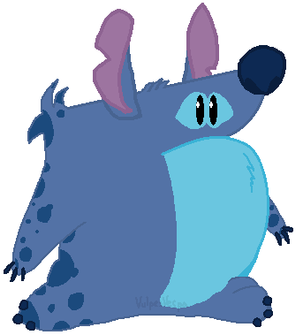Hobo drawing stitch. The cheat as by