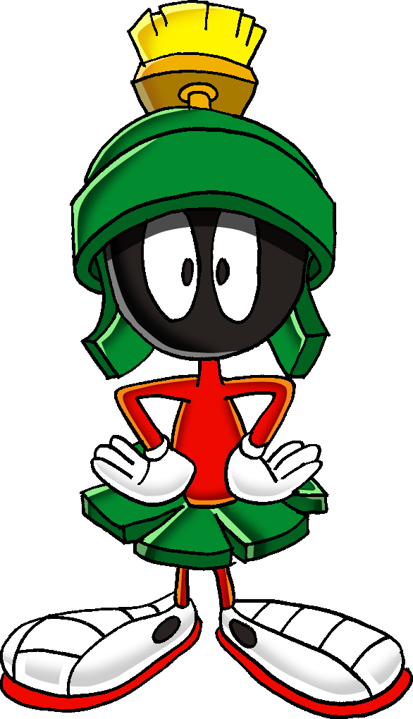 Hobo drawing vintage cartoon. Marvin the martian images
