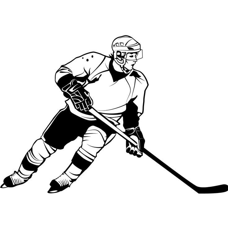 Hockey clipart. Best images on