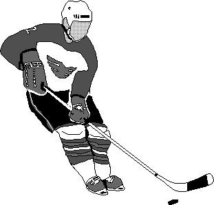 Hockey clipart sport. Best images on
