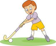 Hockey clipart sport. Sports free to download