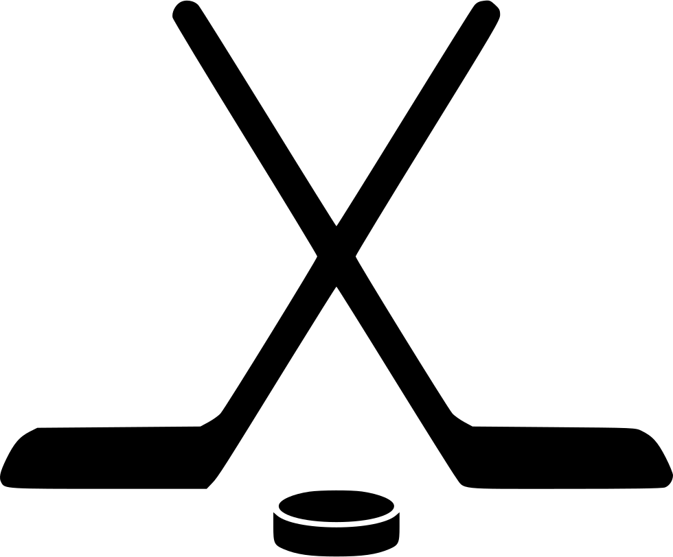 Hockey clipart two. Exclusive idea stick double