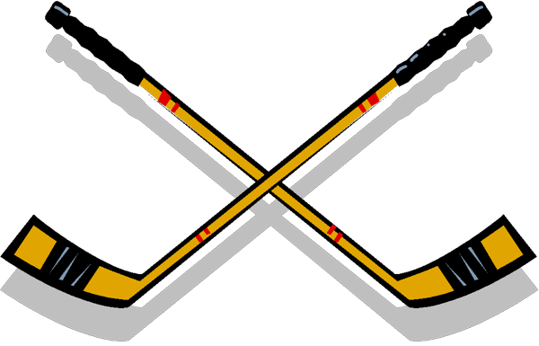 Hockey stick and puck png. Troy sports center adult