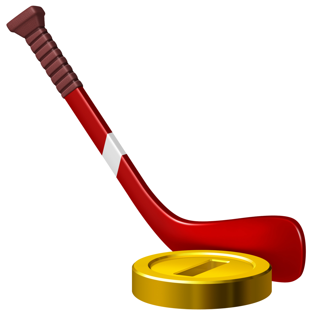 Hockey stick and puck png. Images free download